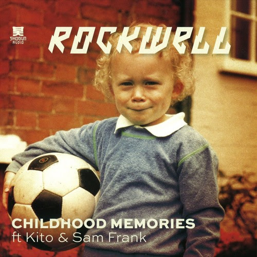 Rockwell - Childhood Memories (Neosignal Remix) - Noisia - Diplodocus (Remixes) [Mashup] by ThePerfekt