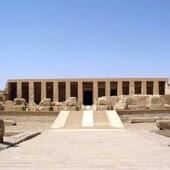 Templos e Monumentos do Egito