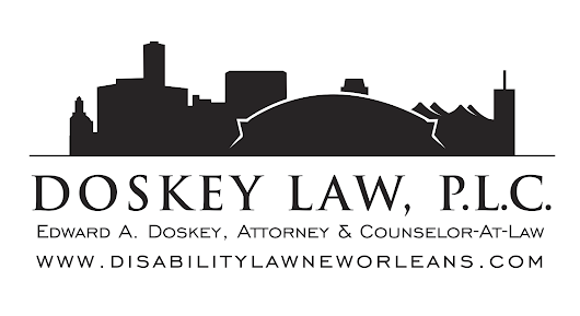 Attorney Ed Doskey in New Orleans, Louisiana