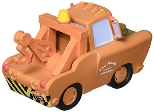 POP Vinyl Toy - Disney Pixar Cars - Mater Vinyl Collectable Figure - Pop 129 #Vinyl #Disney #Pixar #...