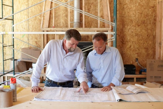 Construction Management | Custom Home Building