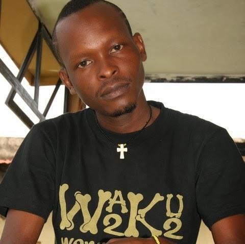 Breaking News! Msanii wa kizazi kipya John Woka afariki dunia