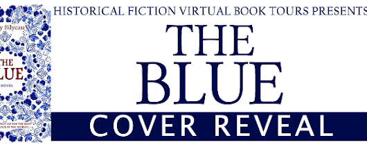 Cover Reveal: THE BLUE by Historical Thriller Author Nancy Bilyeau