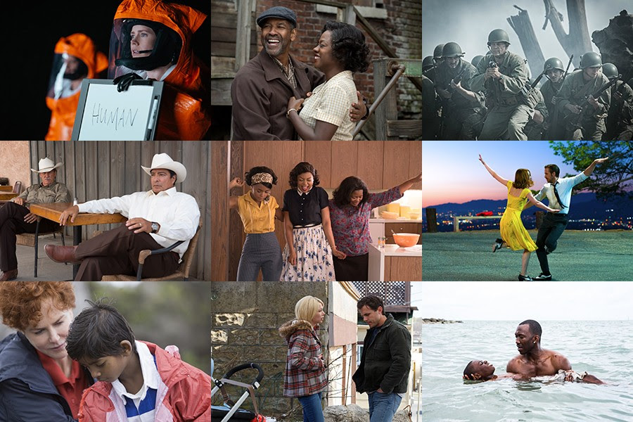 Standouts, surprises, and snubs: JHU film expert on the ...