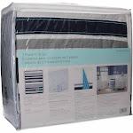 Just Born High Seas - 3pcs Crib Set - Comforter, Skirt, 1- Sheet