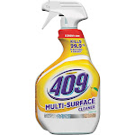 Formula 409 Multi-Surface Cleaner, Lemon Fresh, Economy Size - 32 fl oz