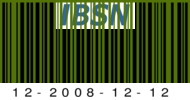 IBSN: Internet Blog Serial Number 12-2008-12-12