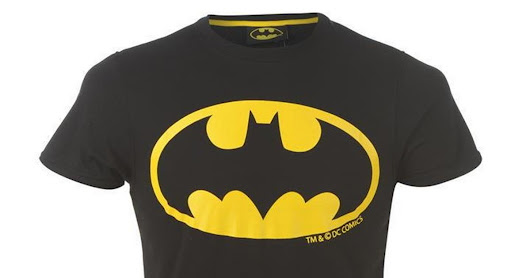 Couple selling fake Batman and Superman clothes on Amazon are caught