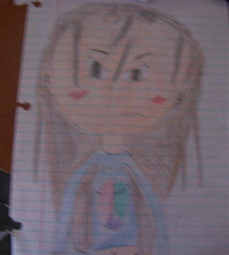 anime drawings anime drawing photo  fanpop