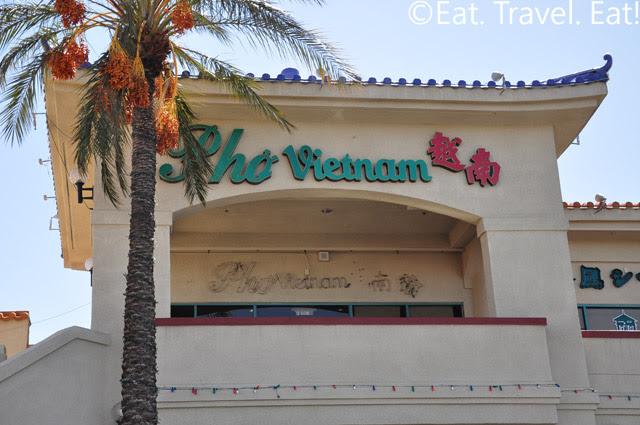Pho Vietnam Las Vegas
