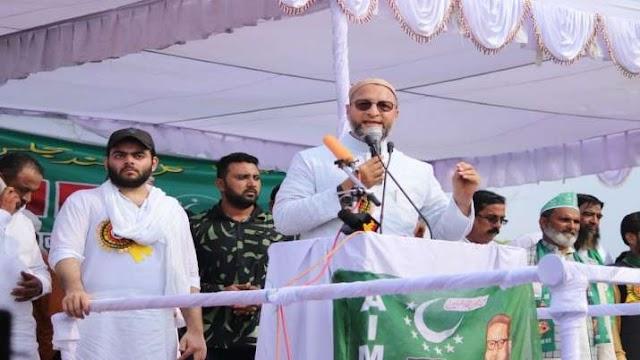 मुस्लिम नेतृत्व तैयार करने का मुद्दा: ओवैसी के लिये कैसी है उत्तर प्रदेश की डगर?