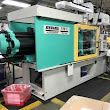 2001 242 ton Arburg Used Injection Molding Machine For Sale - Model 570C-2200-675
