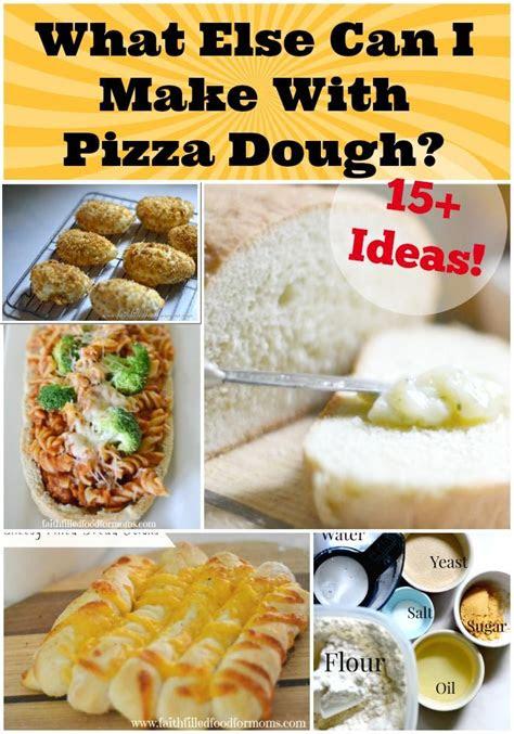 pizza dough        greatest