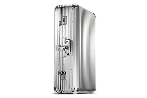 rimowa vintage case 1 Rimowa Vintage Series Luggage