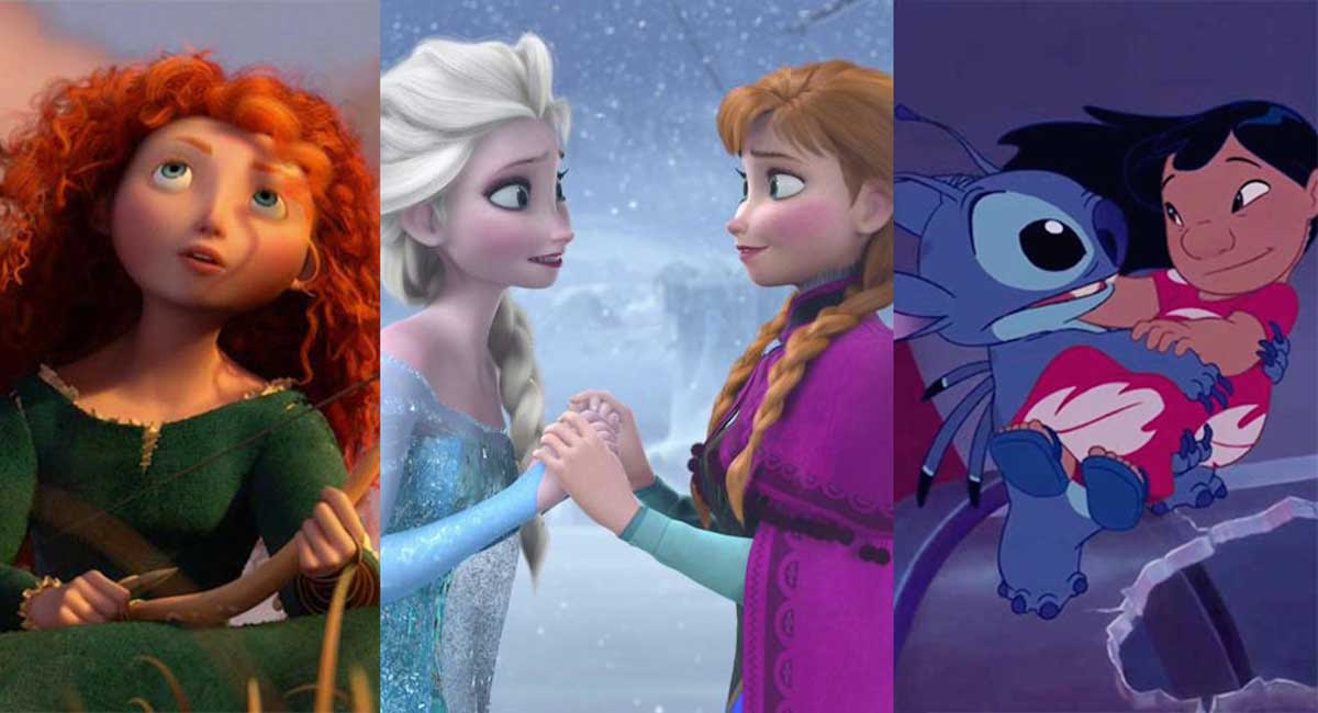 Estas Son Las 15 Frases Mas Importantes De Las Peliculas De Disney