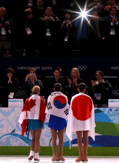 Olympic Figure Skating