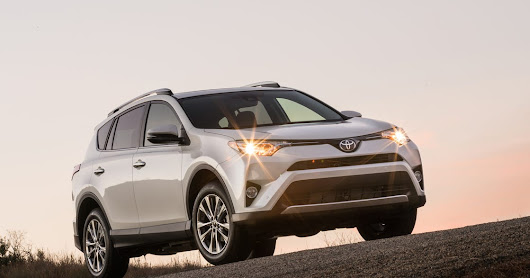 Review: Toyota RAV4 Hybrid is a no-brainer gas saver