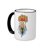 The Muppets Bunsen Disney Coffee Mugs