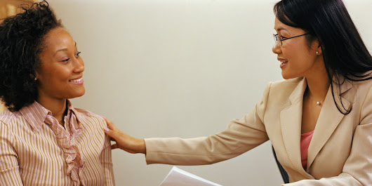 What Holds Women Back From the Boardroom