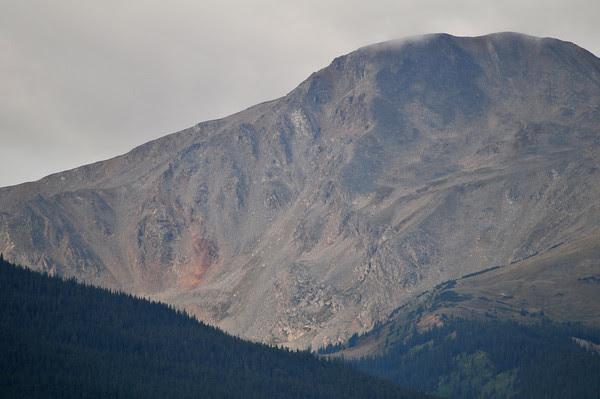 Mount Hope will shine again.