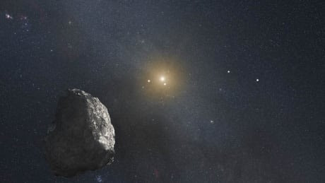 Beyond Pluto, New Horizons hopes to hit another Kuiper Belt destination