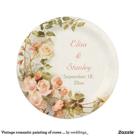 1000  ideas about Wedding Paper Plates on Pinterest
