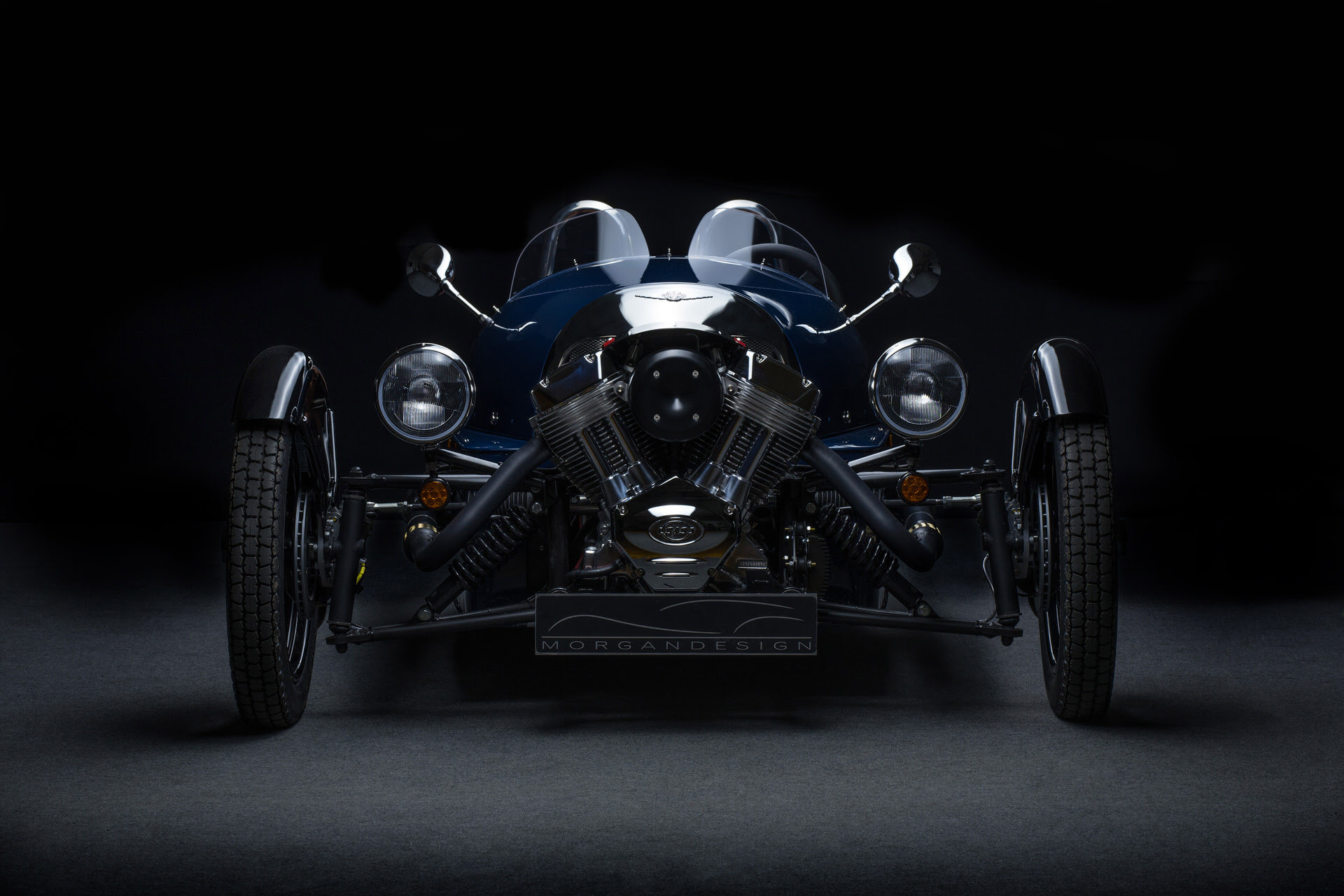 Morgan 3-Wheeler 2017 Review, Specification, and Price