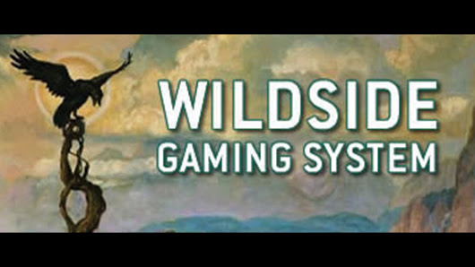 Wildside Gaming System - The Free Tabletop Roleplaying App