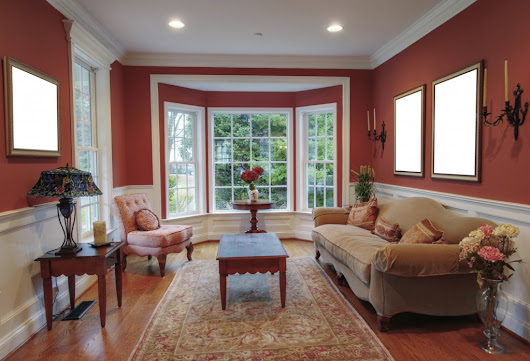Comparing Bay Windows and Bow Windows | Capital Remodeling