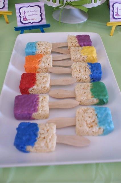 10 Birthday Treats For Non Bakers Mom Favorites