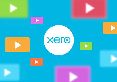 Xero TV – The Xero Dashboard - keep track of small business finances