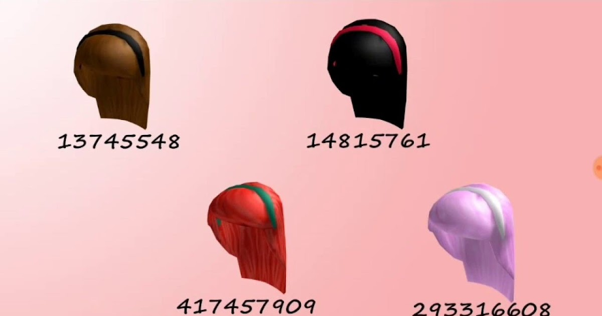 Roblox Hair Id Codes Boy Cool Hair Ids Requested Siimplyperla Youtube Code For Cool Boy Hair Stand