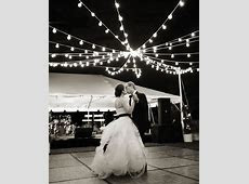 7 Places to Use String Bistro Lights at Your Wedding   Dream wedding, Wedding stuff and Outdoor