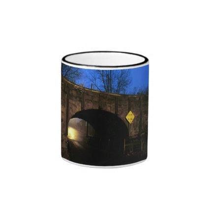 The Tunnel I - Magical World Beyond the Tunnel Mug