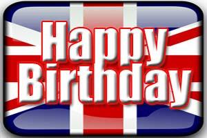Geburtstagswünsche In Englisch Geburtstagsw252nsche