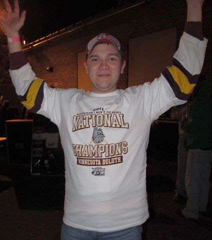 Minnesota Duluth National Champions