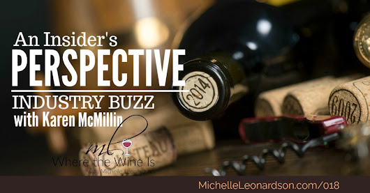 An Insider's Perspective | Idaho Wine Information and Industry Buzz