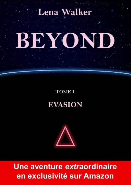 Couverture Beyond