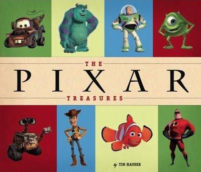 pixar lamp logo. The Pixar Treasures is