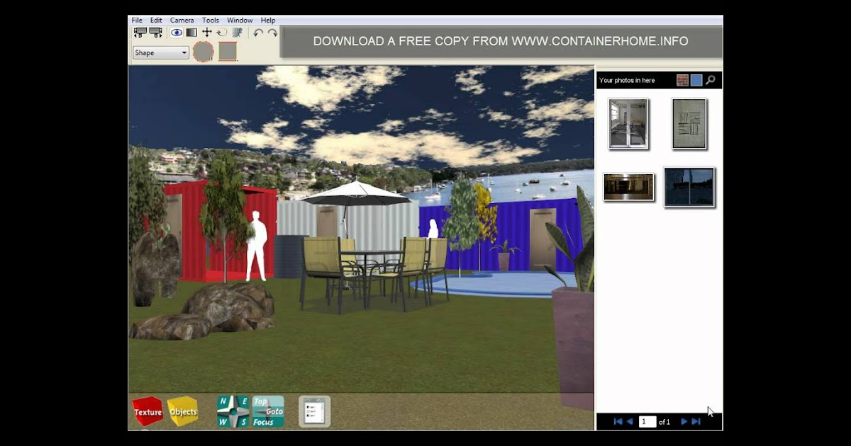 Container living plan archive shipping container home - Shipping container home design software free ...