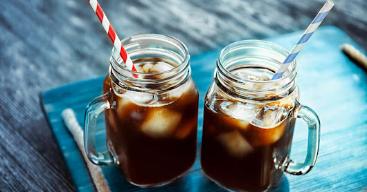 Everything You Need to Know About Making Cold Brew at Home