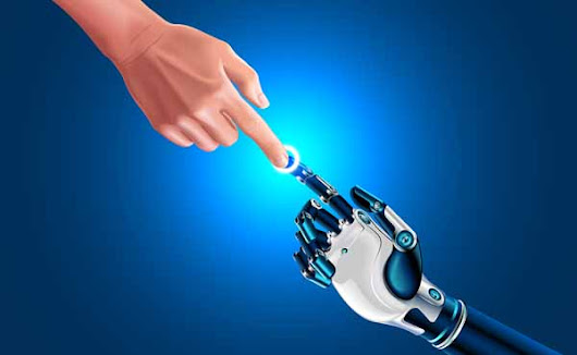 Social Work Tech Notes - Social Work and Future Technology: What Can Be Automated, Will Be