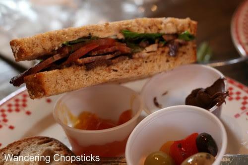 La Boulange Cafe & Bakery - San Francisco (Marina Cow Hollow) 7