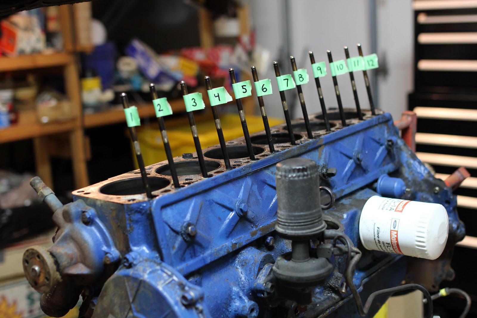 4 9l Engine Diagram