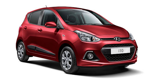 Hyundai i10 and i20 GO! Special Editions Launched in the UK - Gaadiwaadi.com