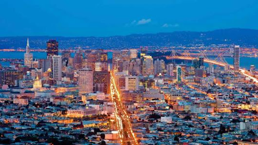 Top 5 Extended Stay Hotels in San Francisco