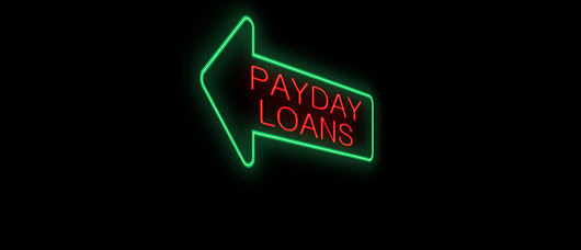 Why Payday Lending Is Creeping into the Middle Class - Knowledge@Wharton