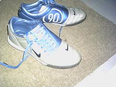 Nike AZT 90 III TF
