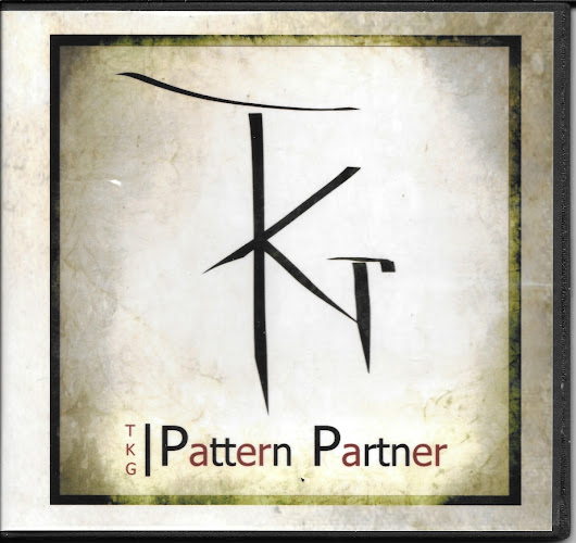 Music Review: TKG – Pattern Partner (2012)