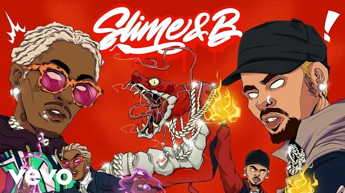 Chris Brown, Young Thug - Go Crazy - LYRICS in ENGLISH